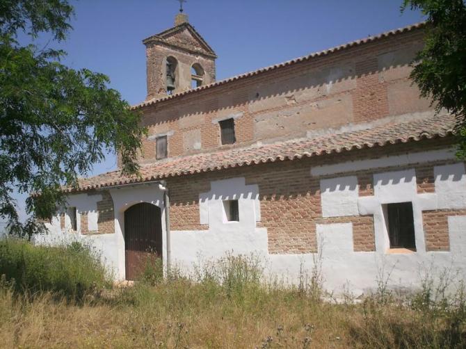 Illán de Vacas, Toledo - (5 inhabitants)