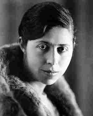 Irene Nemerovsky.