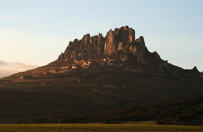 Сельориго. La Rioja - (13 жителей)