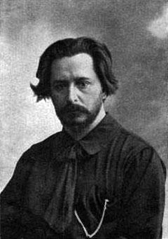 Leonid Andreyev.