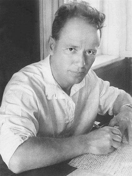 Mikhail Sholokhov
