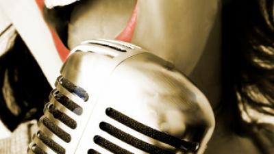 Os cantores com o melhor registro vocal