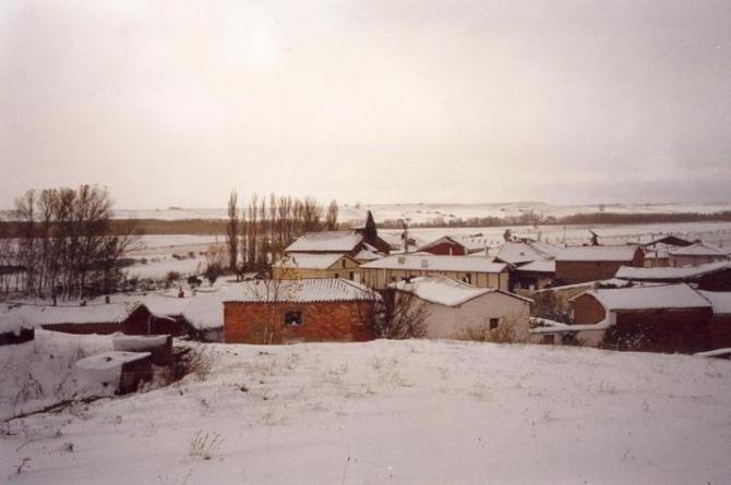 Rezmondo, Burgos - Burgos - (17 inhabitants)