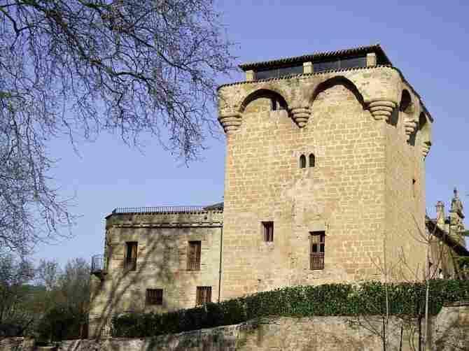 Torremontalbo, La Rioja - (15 inhabitants)