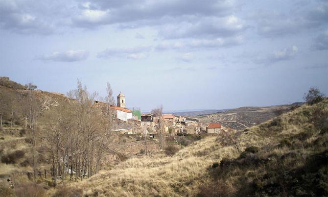Valdemadera, La Rioja - (9 человек)