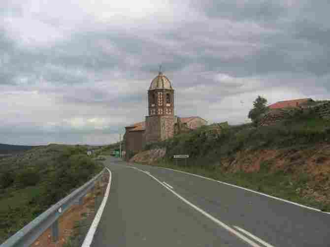 Villarroya, La Rioja - (10 inhabitants)