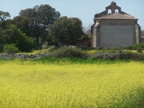 Villasdardo, Salamanca - (18 inhabitants)