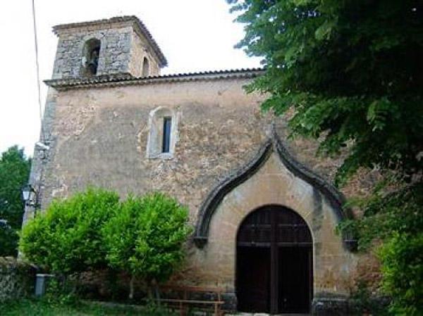 Vindel, Cuenca - (16 inhabitants)