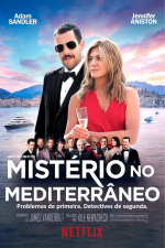 Mistério no Mediterrâneo