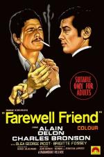Adeus, amigo