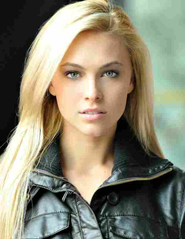 Courtney Turner