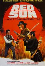 Rivalen unter roter Sonne