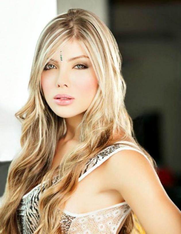 Sofia Jaramillo