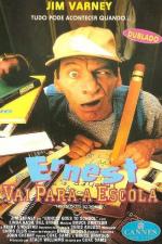 Ernest Vai Para A Escola