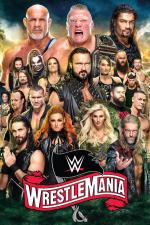 WWE WrestleMania 36 (Night 1)