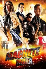 Machete Mata
