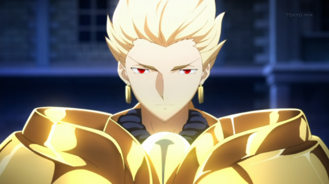 Archer (Fate / Stay Night & Fate / Zero)