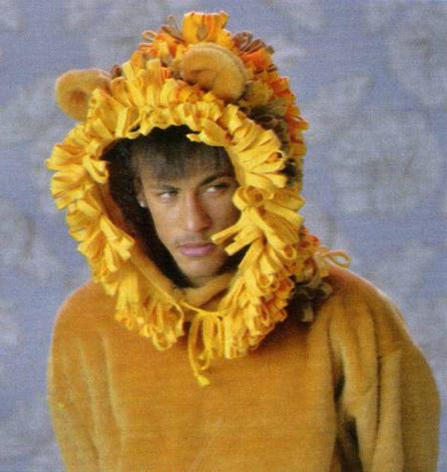 Löwe?