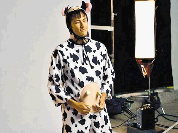 vaca lletera