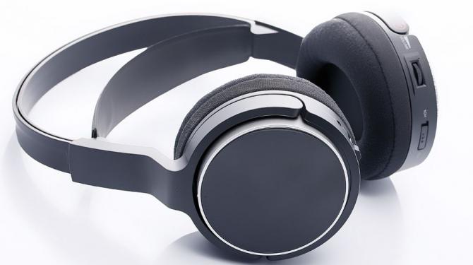 Die Besten Headsets