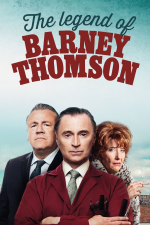 The Legend of Barney Thomson