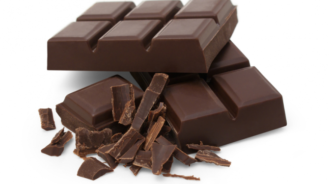 What you need to know about chocolate