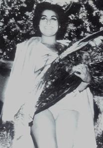 МАРУДЖА ГАРСИЯ (1962)