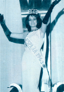 РОСА ПЕРЕЗ (1963)