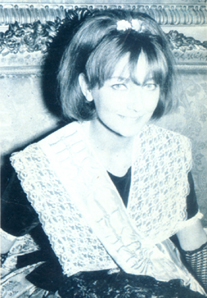 АЛИСИЯ БОРРАС (1965)