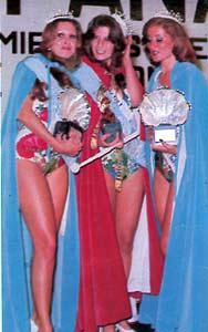 ОЛЬГА ФЕРНАНДЕС (1975)