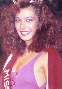 Рейчел Ревуэлта (1989)
