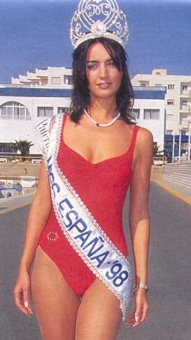 МАРЬЯ ХОСЕ БЕСОРА (1998)