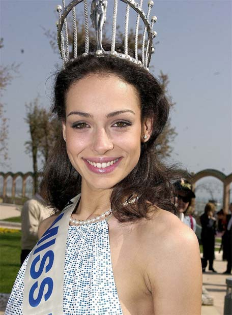 Ева Марса Гонсалес (2003)
