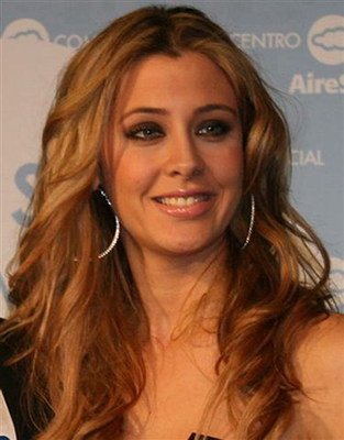 Элизабет Рейс (2006)