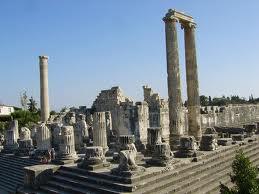 Храм Аполлона в Додиме