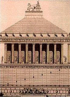 Храм Аполлона-Эпикурио в Бассе