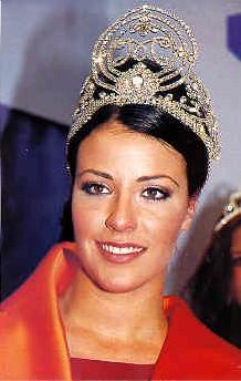 INES SAINZ (1997)
