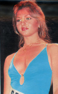 PAQUITA ONDIVIELA (1980)