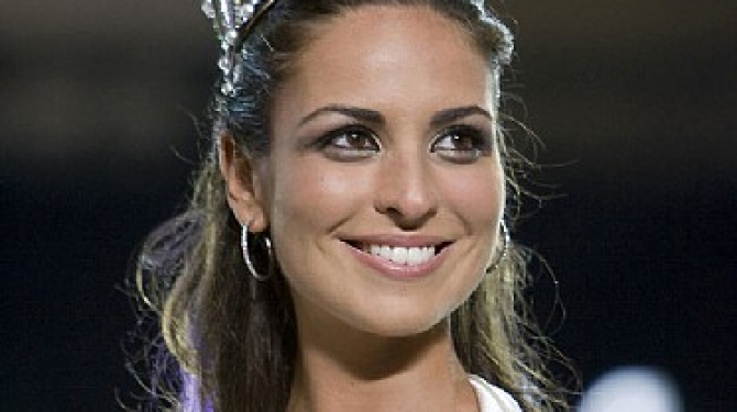 The Miss Spain of history