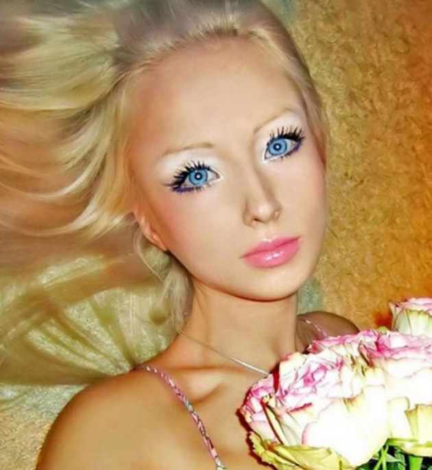 Valerya Lukyanova