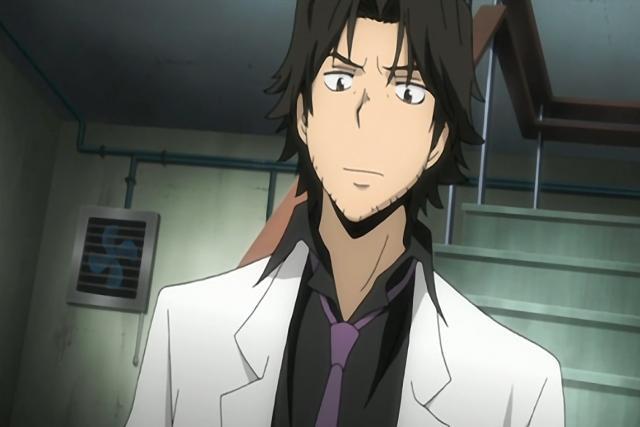 Doutor Shamal (Katekyo Hitman Reborn!)