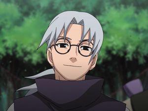 Kabuto (Naruto Shippuden)