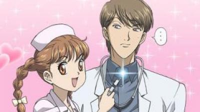 Os melhores enfermeiros e médicos de anime