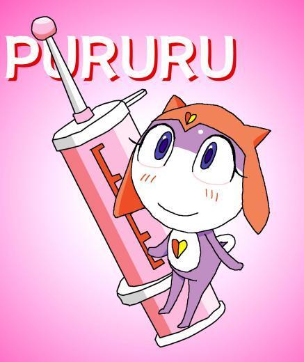 Pururu (Sargento Keroro)