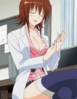 Ryoko (para Love-ru)