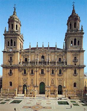 Jaén Cathedral