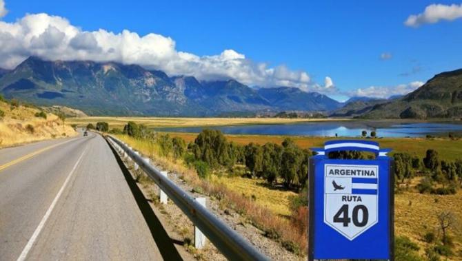 Трасса 40 (Аргентина)