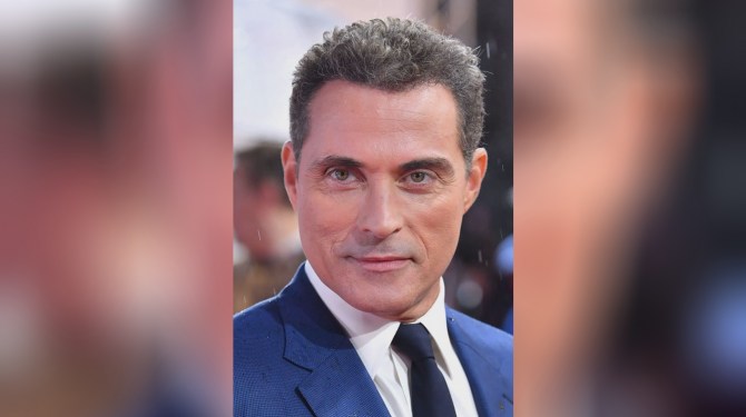 Best Rufus Sewell movies