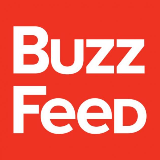 Buzzfeed хахаха