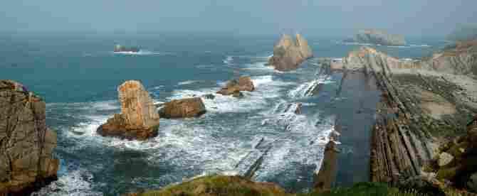 Cantabrian Route (Spain)